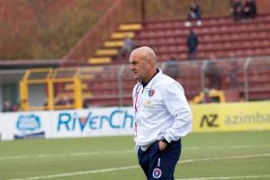 01129.10.2017  Serie C 2017 2018 Pontedera Gavorrano 2-1IMG 3183 - Copia