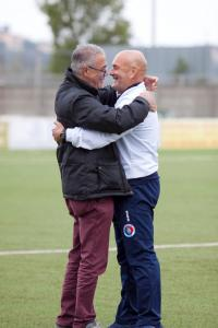 01229.10.2017  Serie C 2017 2018 Pontedera Gavorrano 2-1IMG 3185