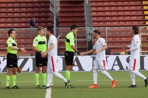 02129.10.2017  Serie C 2017 2018 Pontedera Gavorrano 2-1IMG 3214
