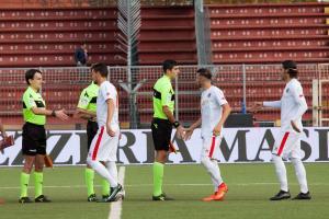 02229.10.2017  Serie C 2017 2018 Pontedera Gavorrano 2-1IMG 3215
