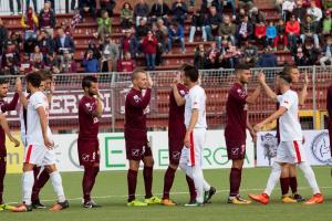 02329.10.2017  Serie C 2017 2018 Pontedera Gavorrano 2-1IMG 3220