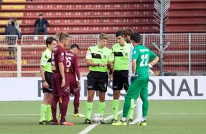 02429.10.2017  Serie C 2017 2018 Pontedera Gavorrano 2-1IMG 3222