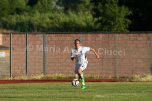 Semifinale di Coppa Italia Empoli Ladies - Fiorentina Women's  001 0001