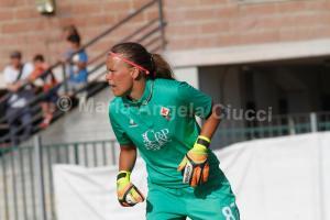 Semifinale di Coppa Italia Empoli Ladies - Fiorentina Women's  006 0006