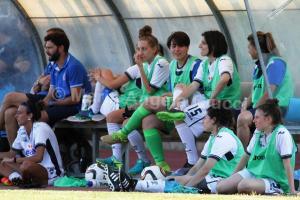 Semifinale di Coppa Italia Empoli Ladies - Fiorentina Women's  028 0028