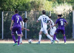 Semifinale di Coppa Italia Empoli Ladies - Fiorentina Women's  029 0029