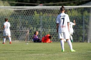 Semifinale di Coppa Italia Empoli Ladies - Fiorentina Women's  030 0030