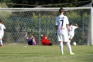 Semifinale di Coppa Italia Empoli Ladies - Fiorentina Women's  031 0031