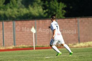 Semifinale di Coppa Italia Empoli Ladies - Fiorentina Women's  036 0036