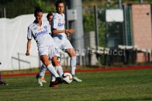 Semifinale di Coppa Italia Empoli Ladies - Fiorentina Women's  039 0039