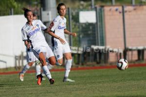 Semifinale di Coppa Italia Empoli Ladies - Fiorentina Women's  040 0040