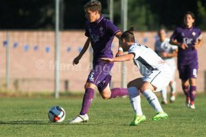Semifinale di Coppa Italia Empoli Ladies - Fiorentina Women's  043 0043