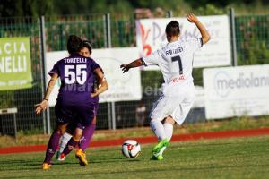 Semifinale di Coppa Italia Empoli Ladies - Fiorentina Women's  045 0045