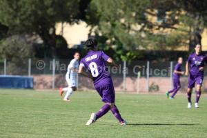 Semifinale di Coppa Italia Empoli Ladies - Fiorentina Women's  113 0113