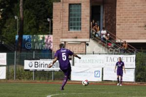 Semifinale di Coppa Italia Empoli Ladies - Fiorentina Women's  114 0114