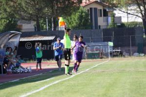 Semifinale di Coppa Italia Empoli Ladies - Fiorentina Women's  115 0115