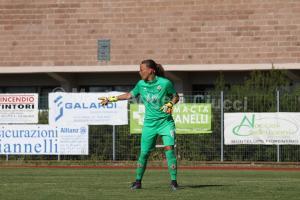 Semifinale di Coppa Italia Empoli Ladies - Fiorentina Women's  116 0116
