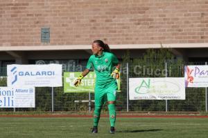 Semifinale di Coppa Italia Empoli Ladies - Fiorentina Women's  117 0117