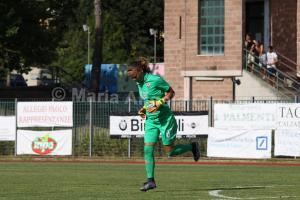 Semifinale di Coppa Italia Empoli Ladies - Fiorentina Women's  119 0119