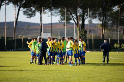 18-10-2020 Follonica Gavorrano - San Donato Tavermelle 0-1 Serie D Girone E