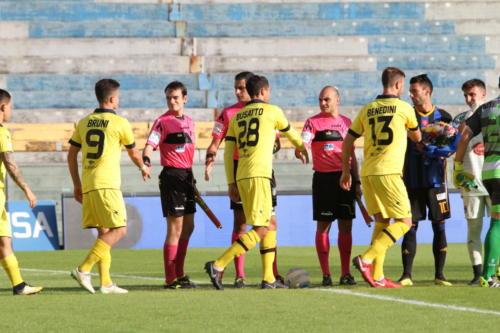 Pisa - Arzachena 3-0 Coppa Italia Lega pro