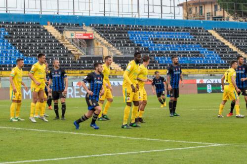 28-11-2020 Pisa Cittadella 1-4 Serie B
