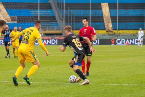 28-11-2020 Pisa Cittadella 1-4 Campionato Serie B20201128 0037