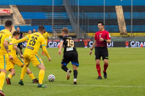 28-11-2020 Pisa Cittadella 1-4 Campionato Serie B20201128 0038