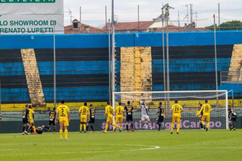 28-11-2020 Pisa Cittadella 1-4 Campionato Serie B20201128 0039