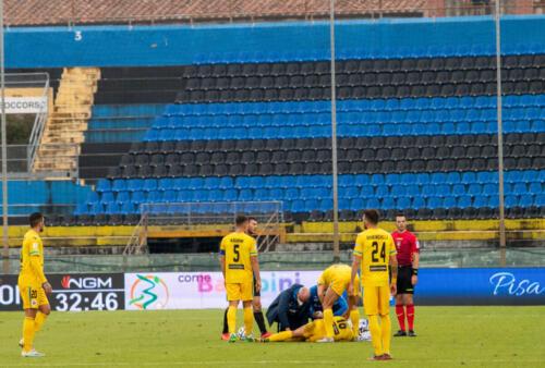 28-11-2020 Pisa Cittadella 1-4 Campionato Serie B20201128 0040