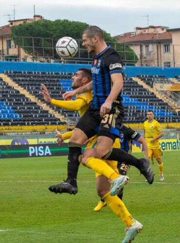 28-11-2020 Pisa Cittadella 1-4 Campionato Serie B20201128 0042