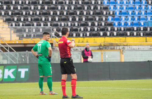 28-11-2020 Pisa Cittadella 1-4 Campionato Serie B20201128 0044