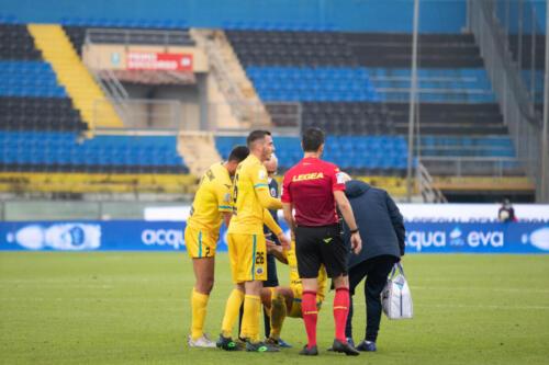 28-11-2020 Pisa Cittadella 1-4 Campionato Serie B20201128 0050