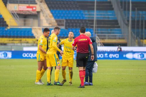 28-11-2020 Pisa Cittadella 1-4 Campionato Serie B20201128 0051