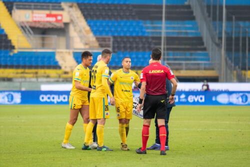 28-11-2020 Pisa Cittadella 1-4 Campionato Serie B20201128 0052