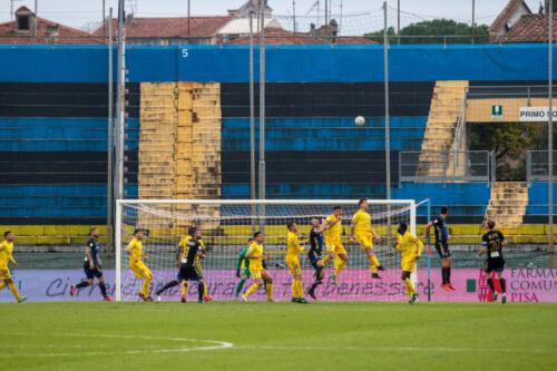 28-11-2020 Pisa Cittadella 1-4 Campionato Serie B20201128 0053
