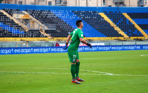 28-11-2020 Pisa Cittadella 1-4 Campionato Serie B20201128 0056