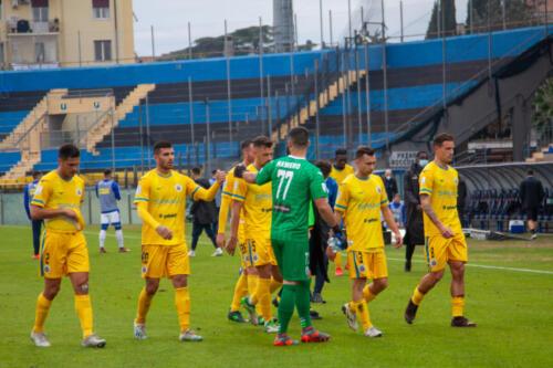 28-11-2020 Pisa Cittadella 1-4 Campionato Serie B20201128 0058