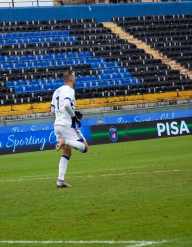 28-11-2020 Pisa Cittadella 1-4 Campionato Serie B20201128 0060