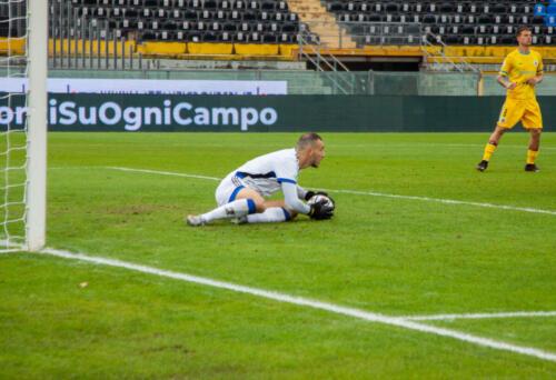 28-11-2020 Pisa Cittadella 1-4 Campionato Serie B20201128 0061