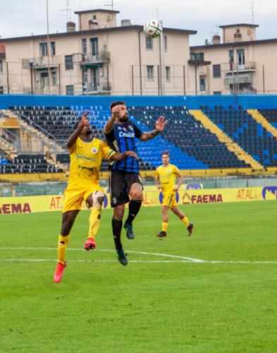 28-11-2020 Pisa Cittadella 1-4 Campionato Serie B20201128 0062