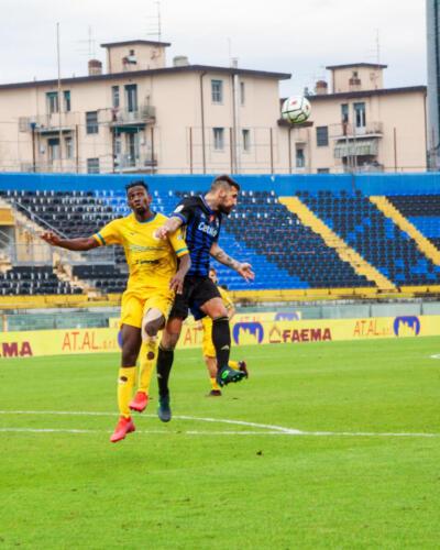 28-11-2020 Pisa Cittadella 1-4 Campionato Serie B20201128 0063