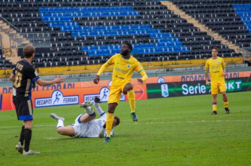 28-11-2020 Pisa Cittadella 1-4 Campionato Serie B20201128 0065