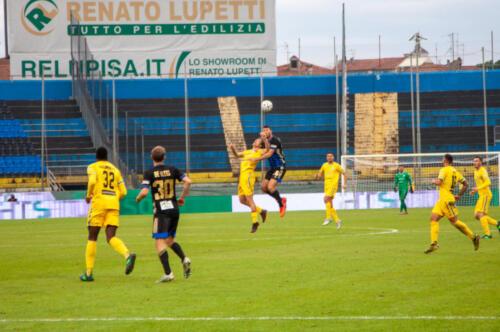 28-11-2020 Pisa Cittadella 1-4 Campionato Serie B20201128 0066