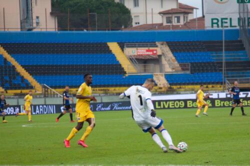 28-11-2020 Pisa Cittadella 1-4 Campionato Serie B20201128 0067