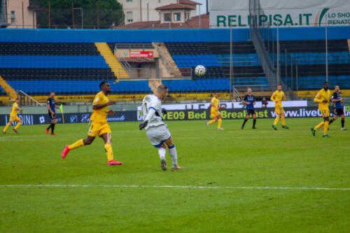 28-11-2020 Pisa Cittadella 1-4 Campionato Serie B20201128 0068