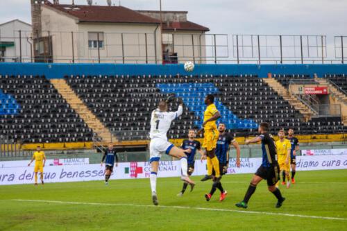 28-11-2020 Pisa Cittadella 1-4 Campionato Serie B20201128 0075
