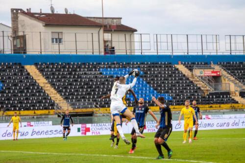 28-11-2020 Pisa Cittadella 1-4 Campionato Serie B20201128 0076