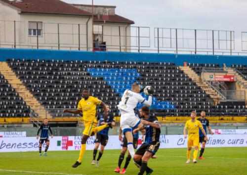 28-11-2020 Pisa Cittadella 1-4 Campionato Serie B20201128 0077