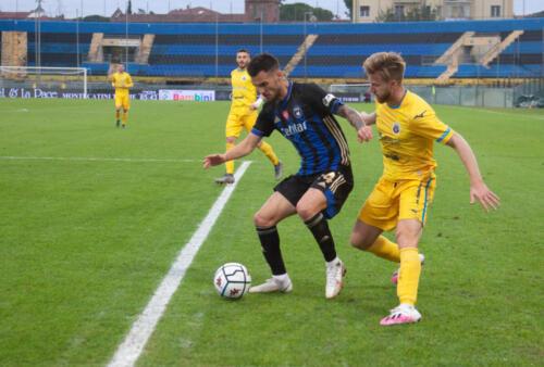 28-11-2020 Pisa Cittadella 1-4 Campionato Serie B20201128 0078